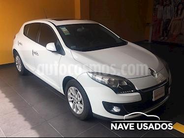 Foto venta Auto usado Renault Megane III Privilege (2013) color Blanco precio $380.000