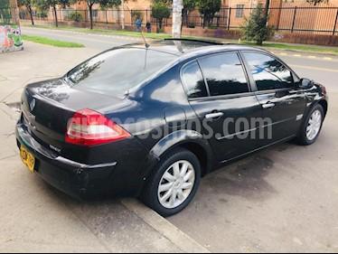 Renault Megane ll Hatchback 2.0L Dynamique usado (2006) color Negro precio $18.500.000