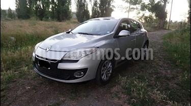 Foto venta Auto usado Renault Megane lll 2.0 Expression  (2014) color Gris Platina precio $4.300.000