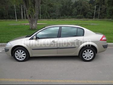 Foto venta Carro usado Renault Megane 2000 (2008) color Gris precio $16.000.000