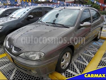 Foto venta Carro Usado Renault Megane 2007 (2007) color Gris precio $15.900.000