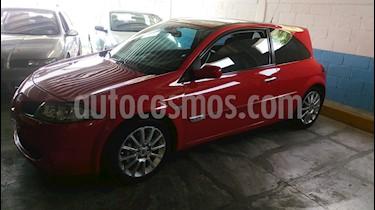 Foto venta Auto usado Renault Megane 2.0L Sport (2008) color Rojo precio $135,000