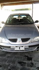 Renault Megane Tric 1.6 Pack Plus usado (2007) color Gris precio $195.000