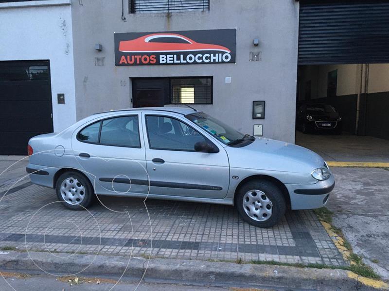 Renault Megane Bic 1.9 DSL Expression usado (2008) color Gris precio $380.000