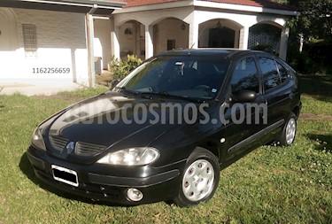 Renault Megane Bic 1.6 RN Pack Plus usado (2007) color Negro precio $210.000