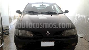 Renault Megane Coupe RXE Sportway  usado (1998) color Negro precio $289.000