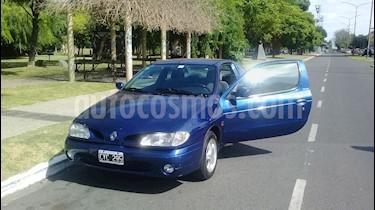 Renault Megane Coupe 1.6 usado (1999) color Azul precio $280.000