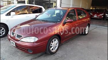 Foto venta Auto usado Renault Megane Bic 1.6 Expression (2006) color Bordo precio $178.000