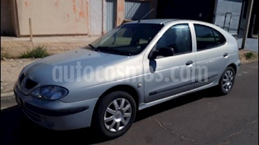 Foto venta Auto usado Renault Megane Bic 1.6 Pack Plus (2006) color Gris precio $128.000