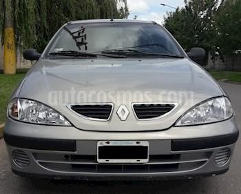 Renault Megane Bic 1.6 RN Pack Plus usado (2008) color Gris precio $160.000