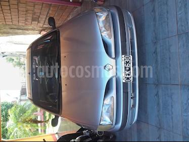 Foto venta Auto usado Renault Megane Bic 1.6 RT Plus (1998) color Gris precio $85.000