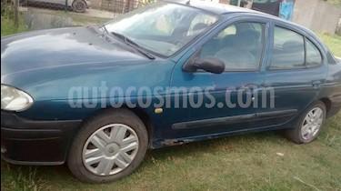 Renault Megane Bic 1.6 RT usado (2002) color Azul precio $50.000