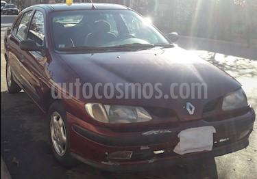 Foto venta Auto usado Renault Megane Bic 1.9 RN TD Pack (1999) color Rojo precio $70.000