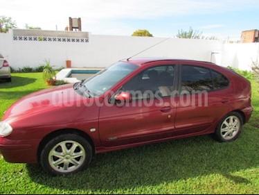 Foto venta Auto usado Renault Megane Bic 1.9 TD RXE (2006) color Bordo precio $154.000
