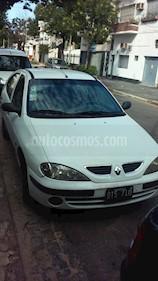 Foto venta Auto usado Renault Megane Bic RN Pack (2018) color Blanco Kalahari precio $130.000