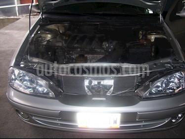 Renault Megane Classic L4,1.6i,16v A 2 1 usado (2007) color Plata precio u$s1.800