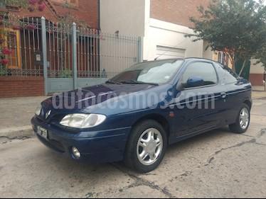 Foto venta Auto usado Renault Megane Coupe RXE Sportway 16v (1998) color Azul precio $135.000