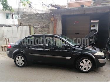 Renault Megane Rt usado (2005) color Negro precio $4.500.000