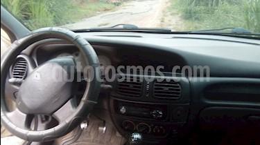 Foto venta carro Usado Renault Megane Sinc. (2006) color Plata precio u$s1.650