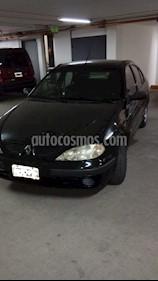 Foto venta Auto usado Renault Megane Tric 1.6 Authentique (2005) color Negro precio $125.000