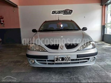 Renault Megane Tric 1.9 DSL Authentique usado (2007) color Gris Claro precio $179.900