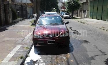 Foto venta Auto Usado Renault Megane Tric 1.9 DSL Pack (2007) color Rojo precio $150.000