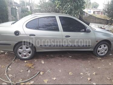Foto venta Auto usado Renault Megane Tric 1.9 RT TD (1999) color Verde precio $90.000