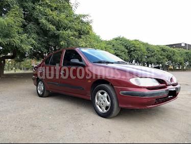 Foto venta Auto usado Renault Megane Tric 1.9 TD RXE (1998) color Bordo precio $98.000
