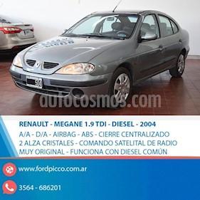 Foto venta Auto usado Renault Megane Tric RN TD (2004) precio $195.000
