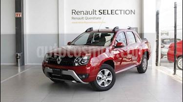 Foto venta Auto usado Renault Oroch Intens Aut (2018) color Rojo precio $280,000