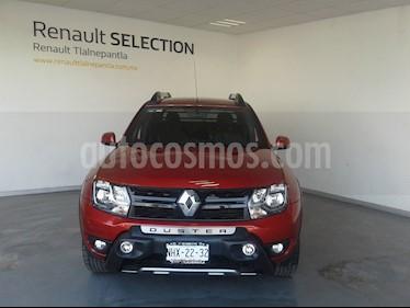 Renault Oroch Outsider Aut usado (2019) color Rojo Fuego precio $290,000