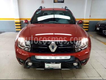 Foto Renault Oroch Outsider Aut usado (2019) color Rojo precio $279,000