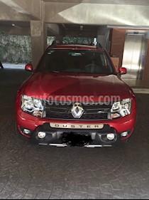 Renault Oroch Outsider Aut usado (2019) color Rojo Fuego precio $250,000