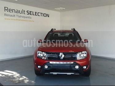 Renault Oroch Outsider usado (2019) color Rojo precio $290,000