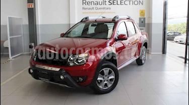 Renault Oroch Outsider Aut usado (2019) color Rojo precio $316,000