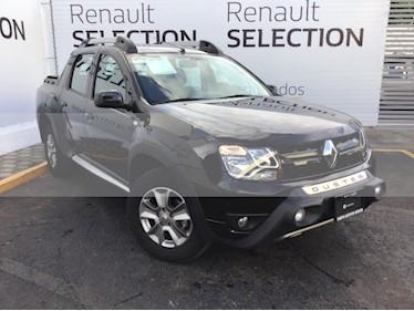 Foto venta Auto usado Renault Oroch Outsider Aut (2019) color Negro precio $288,000