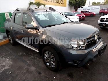 Foto venta Auto usado Renault Oroch Outsider Aut (2019) color Gris Acero precio $299,900