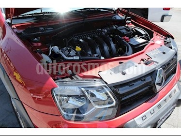 Foto Renault Oroch Outsider usado (2018) precio $290,000