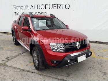 Foto Renault Oroch Outsider usado (2018) color Rojo precio $289,000
