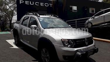 Foto venta Auto usado Renault Oroch Outsider (2019) color Plata precio $289,900