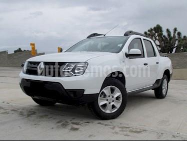 Foto venta Auto usado Renault Oroch Zen (2019) color Blanco precio $250,000