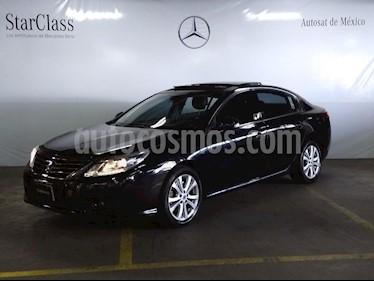 Foto venta Auto Seminuevo Renault Safrane Dynamique (2011) color Negro precio $105,000
