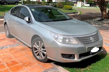 Foto venta Auto usado Renault Safrane Dynamique (2011) color Plata precio $105,000