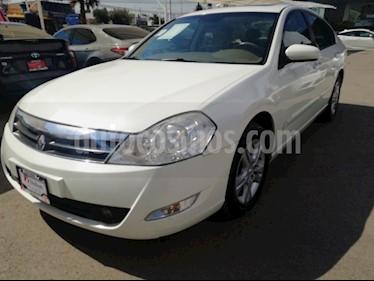 Foto venta Auto usado Renault Safrane LE (2010) color Blanco precio $109,000