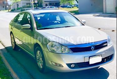 Foto venta Auto usado Renault Safrane LE (2010) color Plata precio $125,000