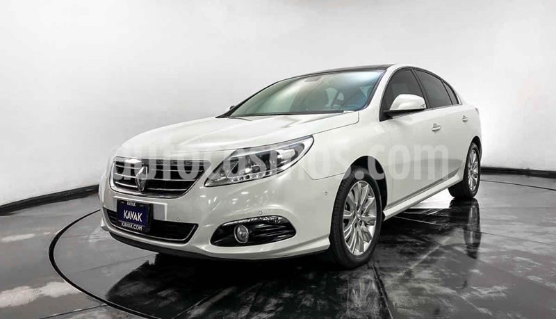 Renault Safrane Privilege Aut usado (2014) color Blanco precio $179,999