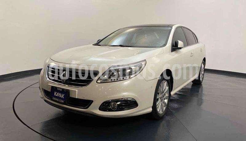 Renault Safrane Privilege Aut usado (2014) color Blanco precio $184,999