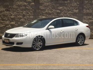 Renault Safrane 4P DYNAMIQUE V6/3.5 AUT usado (2012) color Blanco precio $99,000