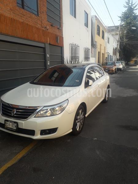 Renault Safrane Dynamique usado (2012) color Blanco precio $120,000