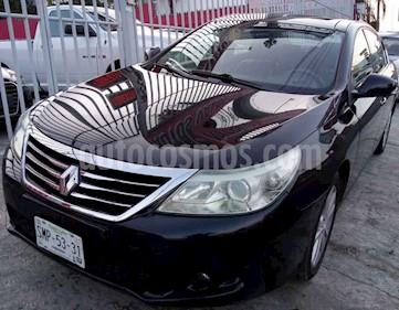 Renault Safrane Dynamique usado (2011) color Negro precio $129,000